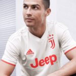 New Adidas Juventus FC 2019-20 Away Shirt's