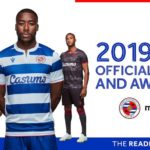 NEW Macron Reading FC Kits 2019-20