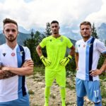 Macron S.S. Lazio 2019-20 Away Kit Revealed