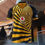Nike Kaizer Chiefs FC Kits 2019-20 Revealed