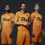 NEW Puma Newcastle United FC 2019-20 Third Kit