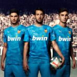 NEW Puma Valencia CF 2019-20 Third Kit