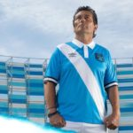 Umbro Club Puebla 75th Anniversary Kit Released