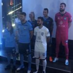 Under Armour Sydney FC 2019-20 Kits Revealed