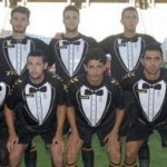 10 Weirdest Football Kits From Around The World