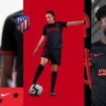 Nike Atlético Madrid Away Kit 2019-20 Revealed