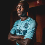 Kappa 2019-20 AS Monaco Third Kit Photos