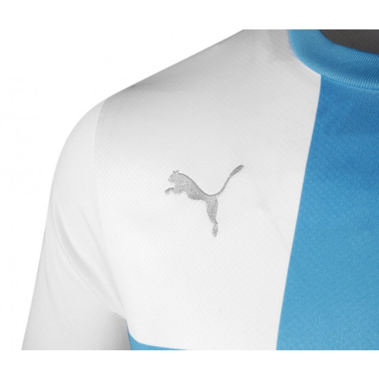The Olympique de Marseille 120th Anniversary Kit
