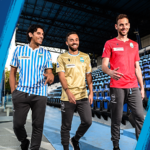 Macron 2019-20 SPAL Kits Photos