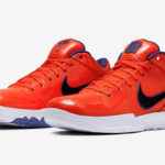 """UNDEFEATED x Nike Zoom Kobe 4 Protro """"Devin """"Booker"""" Images"""