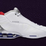 "Nike Shox BB4 ""Vince Carter"" Photos + Release Date"