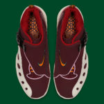 """Nike Zoom GP """"Gary Payton"""" Images + Release Date"""