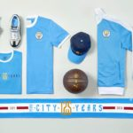 PUMA LAUNCH MANCHESTER CITY 125TH ANNIVERSARY CAPSULE COLLECTION