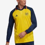 adidas Arsenal Icon Jersey 2019-20 Photos