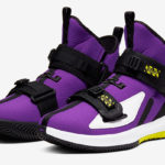 Nike LeBron Soldier 13 AR4225-500 Release Date + Photos