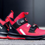 Nike LeBron Soldier 13 University Red Release Date