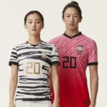 Nike South Korea 2020/2021 Kits Revealed