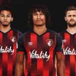 AFC Bournemouth 2020-21 Umbro Kits