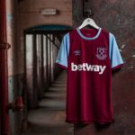 West Ham United Kits 2020-21