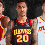 Atlanta Hawks 2020-21 Uniforms