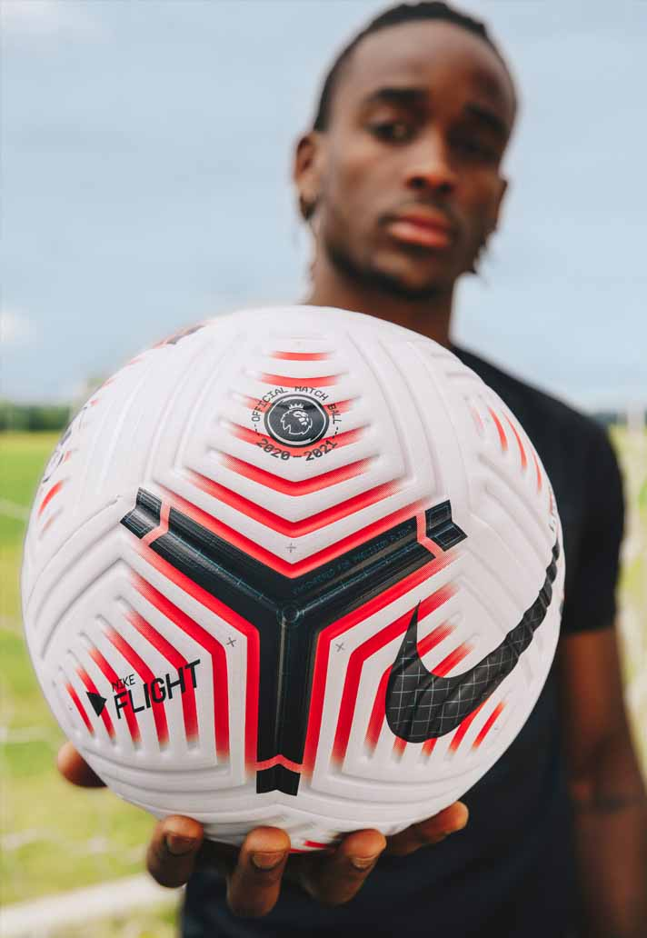 Official Premier League 20/21 Nike Flight Ball ...