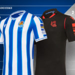 Real Sociedad 2020-21 Macron Kits