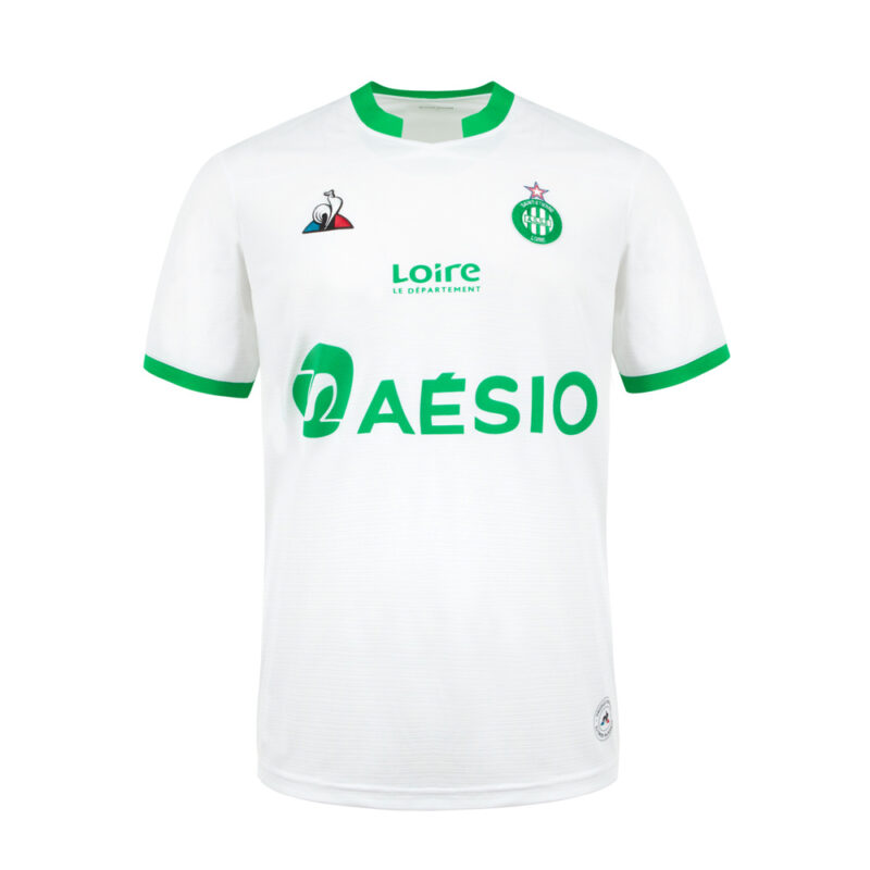 AS Saint-Étienne Away Kit 2020-21
