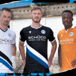 Arminia Bielefeld 2020-21 Macron Home, Away and Third Kits