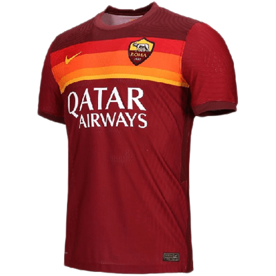 AS Roma 20-21 nike home jersey