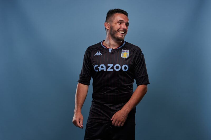 Aston Villa 2020 21 Kappa Home Away Football Kits Superfanatix Com