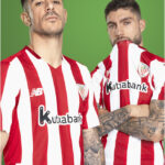 Athletic Bilbao 2020-21 New Balance Home, Away Football Kits