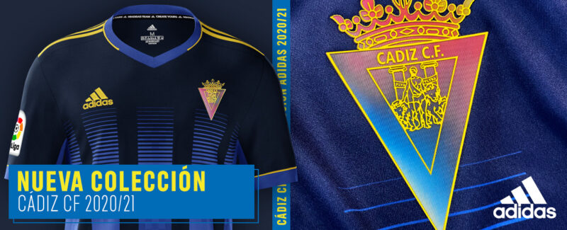 Cádiz CF adidas Away Kit 2020-21