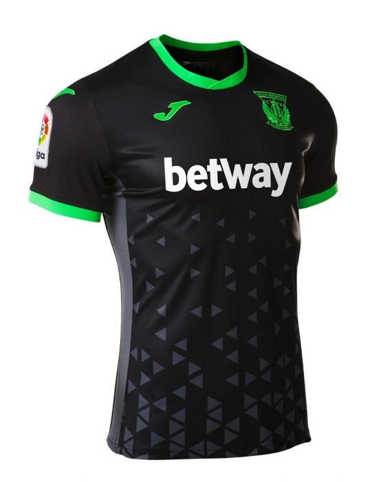 CD Leganés Joma Away Kit 2020-21