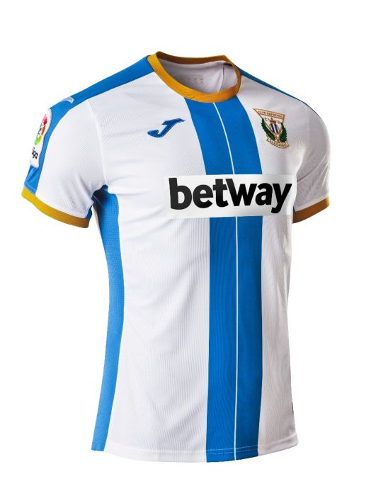 CD Leganés Joma Home Kit 2020-21