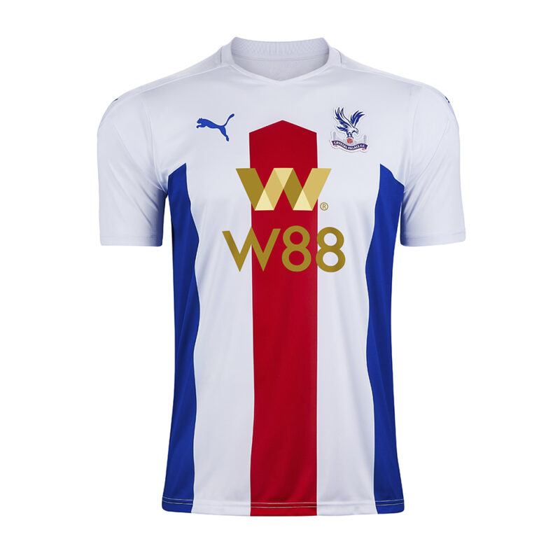 Crystal Palace 2020-21 Home Kit