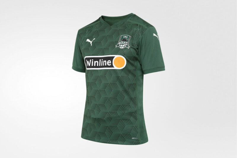 Fk Krasnodar 2020 21 Puma Football Kits Superfanatix Com
