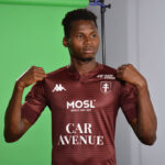 FC Metz 2020-21 Kappa Home, Away, Third Football Kits
