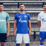 FC Schalke 04 2020-21 Umbro Football Kit