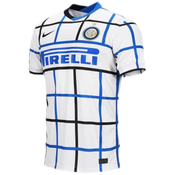 Inter Milan 20-21 nike Away Shirt