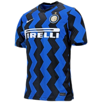 Inter Milan 20-21 nike home Shirt