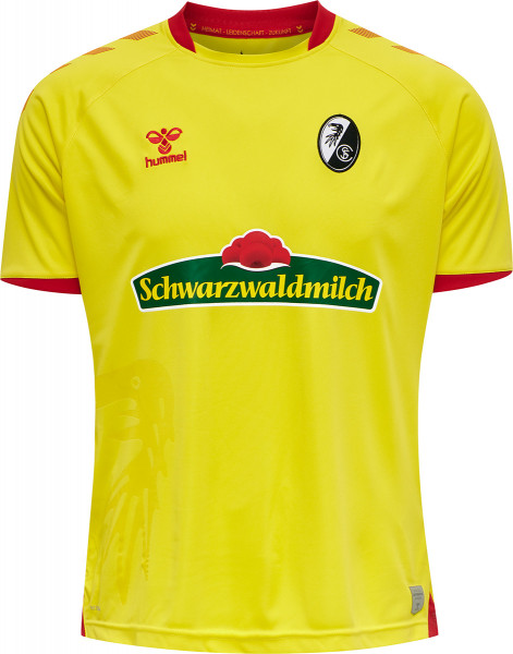 SC Freiburg Hummel Third Kit 2020-21