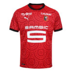 Stade Rennais FC 2020-21 Puma Football Kits
