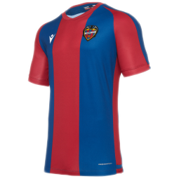 Levante UD 20-21 Macron Home jersey