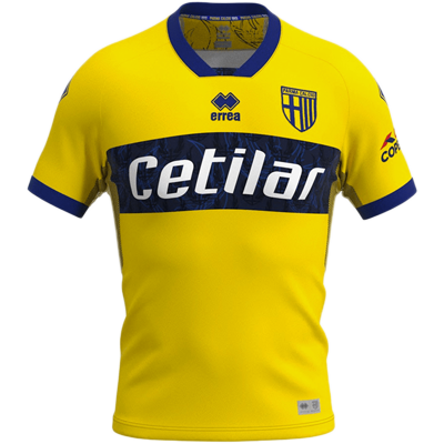 Parma Calcio 20-21 Away Kit