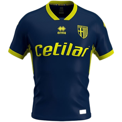 Parma Calcio 1913 20-21 Errea Third Shirt