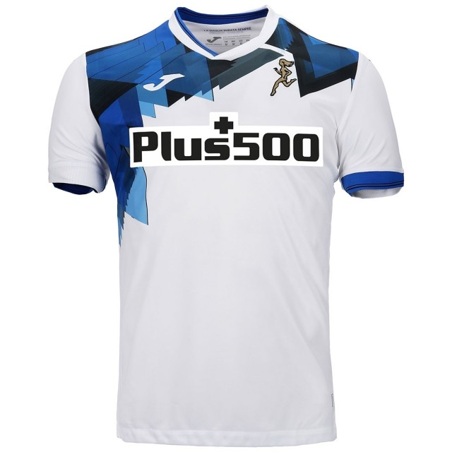 Atalanta BC Joma Away Kit 2020-21