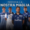 Atalanta BC 20-21 Joma Football Kits
