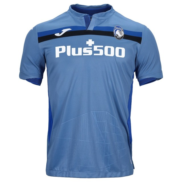 Atalanta BC Joma Third Kit 2020-21