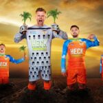 Bedale AFC 2020-21 Vegan Kit