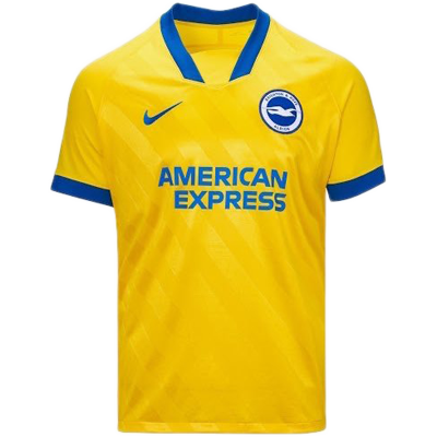 Brighton 20-21 Nike Away Kit